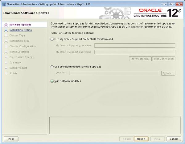 Oracle 12c » ADMIN Magazine