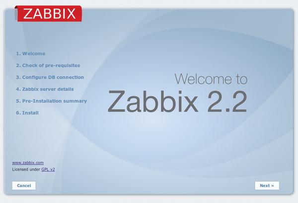 Zabbix 2 2 » ADMIN Magazine