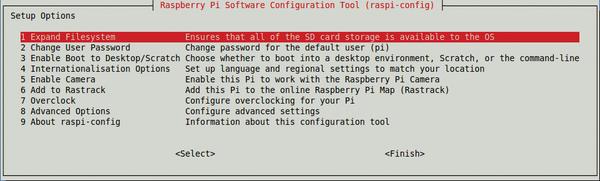 Rasp Pi Network Monitoring » ADMIN Magazine