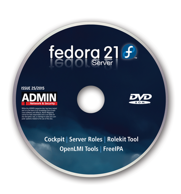 how to download fedora 25 on a dvd