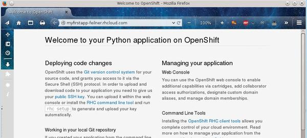OpenShift » ADMIN Magazine