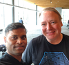 Swapnil Bhartiya and Brian Behlendorf, Hyperledger Project