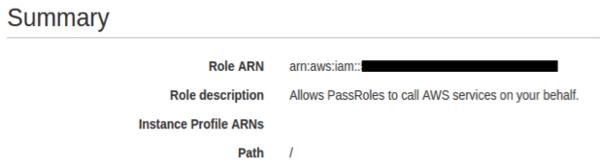 AWS Automation Documents » ADMIN Magazine