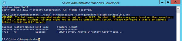 The Best Cmdlets for PowerShell » ADMIN Magazine