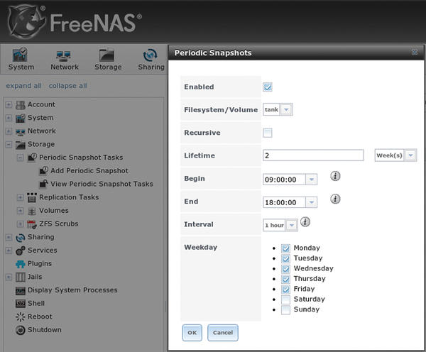 An Introduction to FreeNAS » ADMIN Magazine