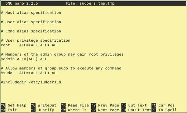 Assigning Privileges with sudo and PolicyKit » ADMIN Magazine
