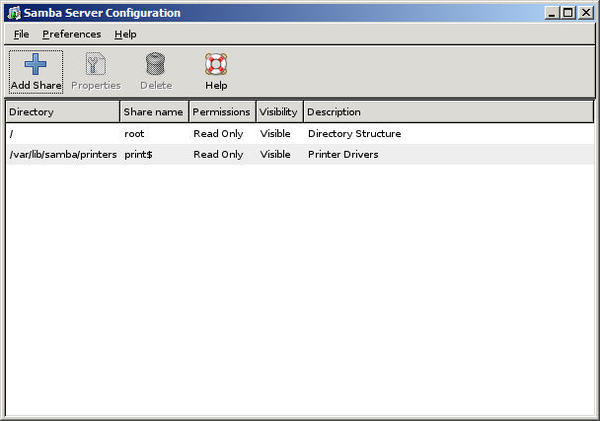 Linux for Windows Admins: Doing the Samba Shuffle » ADMIN