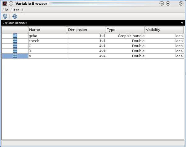 Matlab-Like Tools for HPC » ADMIN Magazine