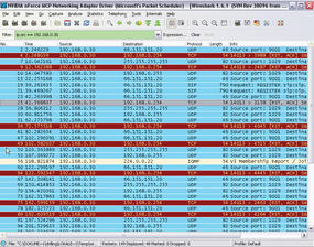 Wireshark / Articles / Home - ADMIN Magazine