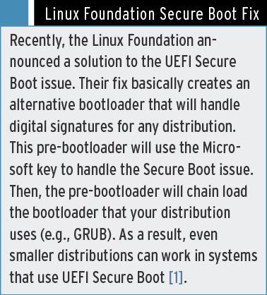 Linux and Windows 8 Interoperability » ADMIN Magazine